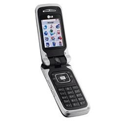 Usuñ simlocka kodem z telefonu LG U310