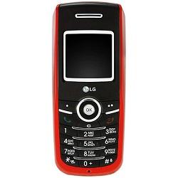 Usuñ simlocka kodem z telefonu LG LHD-200