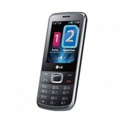 Usuñ simlocka kodem z telefonu LG S365