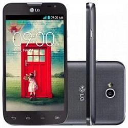 Usuñ simlocka kodem z telefonu LG D410