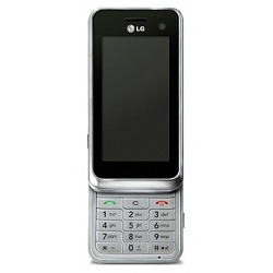 Usuñ simlocka kodem z telefonu LG KF701