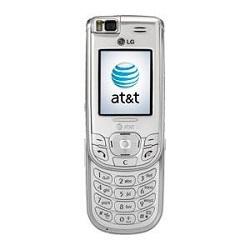 Usuñ simlocka kodem z telefonu LG A7110