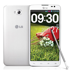 Usuñ simlocka kodem z telefonu LG G Pro Lite Dual