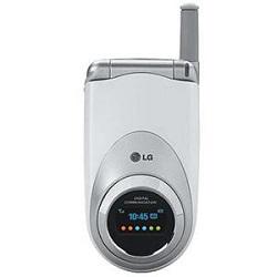 Usuñ simlocka kodem z telefonu LG LX5550