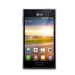 Jak zdj±æ simlocka z telefonu LG E610