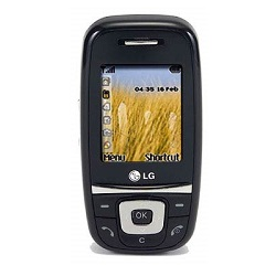 Usuñ simlocka kodem z telefonu LG KE260