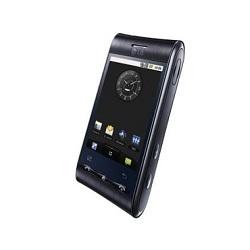 Usuñ simlocka kodem z telefonu LG GT540