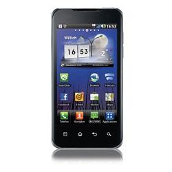 Usuñ simlocka kodem z telefonu LG P990