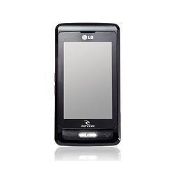 Usuñ simlocka kodem z telefonu LG KP550 Rip Curl