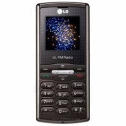 Usuñ simlocka kodem z telefonu LG GB110