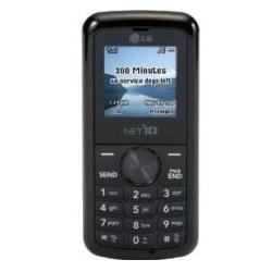 Usuñ simlocka kodem z telefonu LG 300G
