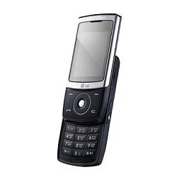 Usuñ simlocka kodem z telefonu LG KE500