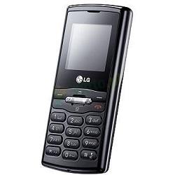 Usuñ simlocka kodem z telefonu LG GB115