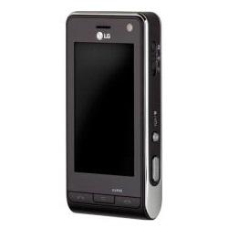 Usuñ simlocka kodem z telefonu LG KU990 Viewty