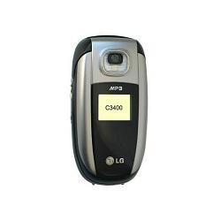 Usuñ simlocka kodem z telefonu LG C3400