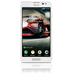 Usuñ simlocka kodem z telefonu LG Swift F7