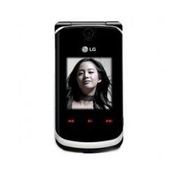 Usuñ simlocka kodem z telefonu LG KG98