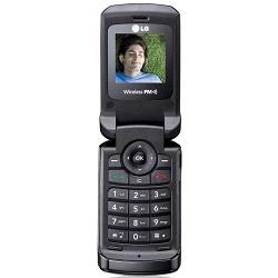 Usuñ simlocka kodem z telefonu LG GB125