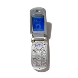 Usuñ simlocka kodem z telefonu LG W5400