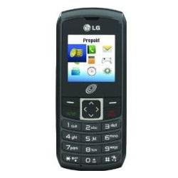 Usuñ simlocka kodem z telefonu LG 320G