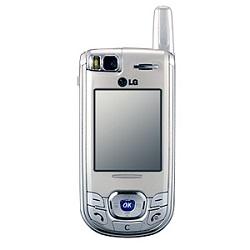 Usuñ simlocka kodem z telefonu LG A7150