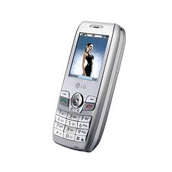 Usuñ simlocka kodem z telefonu LG G5600