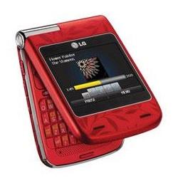Usuñ simlocka kodem z telefonu LG LX610