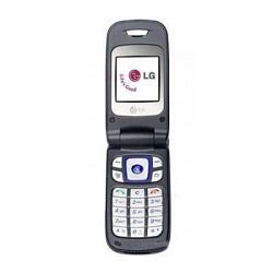 Usuñ simlocka kodem z telefonu LG MG155