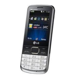 Usuñ simlocka kodem z telefonu LG S367