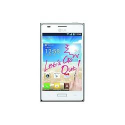 Usuñ simlocka kodem z telefonu LG E612