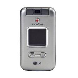Usuñ simlocka kodem z telefonu LG L600V