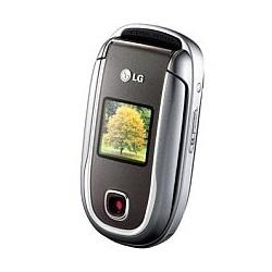 Usuñ simlocka kodem z telefonu LG F2400