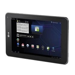 Usuñ simlocka kodem z telefonu LG Optimus Pad