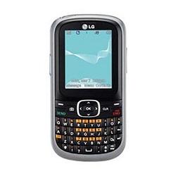 Usuñ simlocka kodem z telefonu LG UN200 Saber