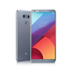 Usuñ simlocka kodem z telefonu LG G6