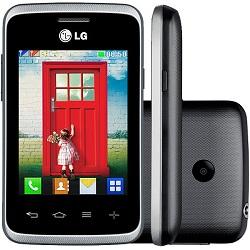 Usuñ simlocka kodem z telefonu LG B525
