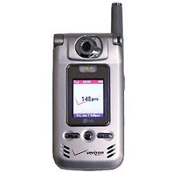 Usuñ simlocka kodem z telefonu LG VX8000