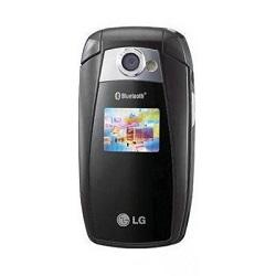 Usuñ simlocka kodem z telefonu LG S5000