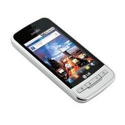 Usuñ simlocka kodem z telefonu LG Optimus C LW690