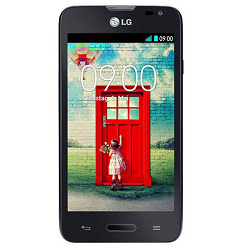 Usuñ simlocka kodem z telefonu LG L65 D280