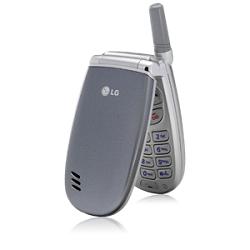 Usuñ simlocka kodem z telefonu LG 3280