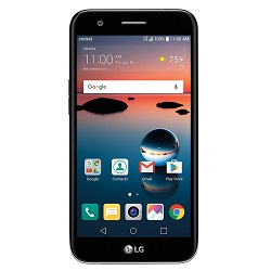 Usuñ simlocka kodem z telefonu LG Harmony