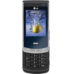 Usuñ simlocka kodem z telefonu LG KF755c Secret