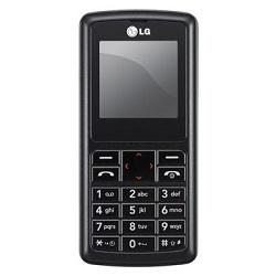 Usuñ simlocka kodem z telefonu LG MG160 Easy