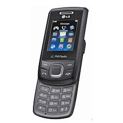 Usuñ simlocka kodem z telefonu LG GU200