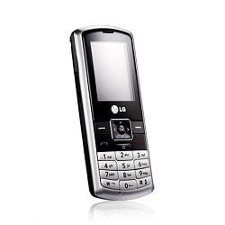 Usuñ simlocka kodem z telefonu LG KP175b