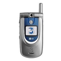 Usuñ simlocka kodem z telefonu LG U8110