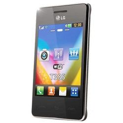 Jak zdj±æ simlocka z telefonu LG T385
