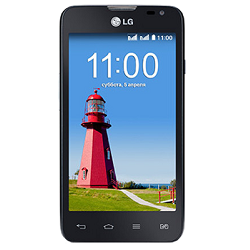Usuñ simlocka kodem z telefonu LG L65 Dual D285