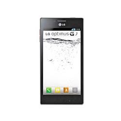 Usuñ simlocka kodem z telefonu LG Optimus GJ